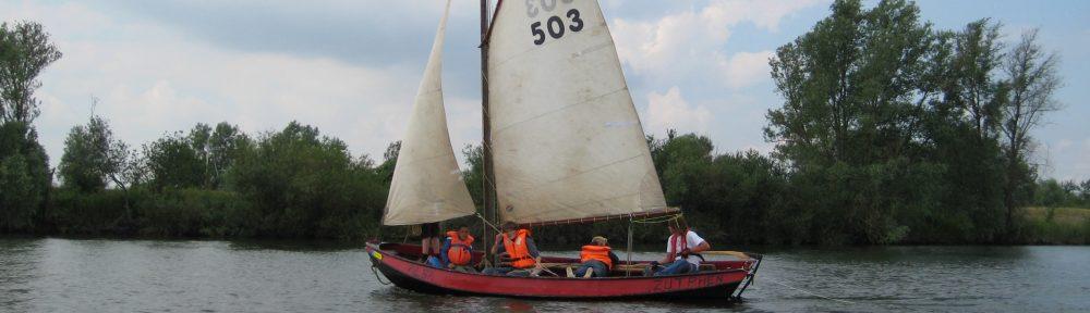 Zeeverkenners Nautilus Zutphen